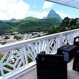 Premium King Suite (Piton Cave) - Altan