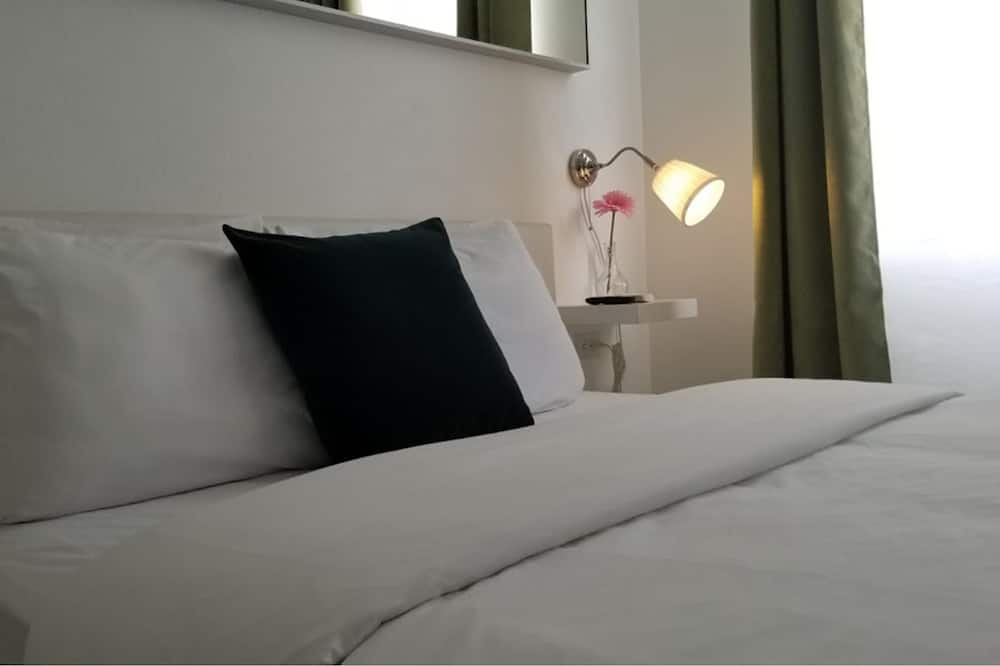 Basic-Einzelzimmer - Zimmer