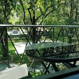 Suite Keluarga - Balkon