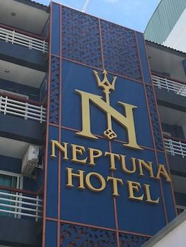 A(z) Neptuna Hotel hotel fényképe itt: Patong