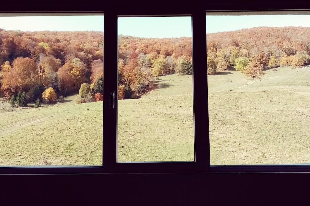 Departamento estándar, 2 habitaciones, balcón, vista a la montaña - Balcón