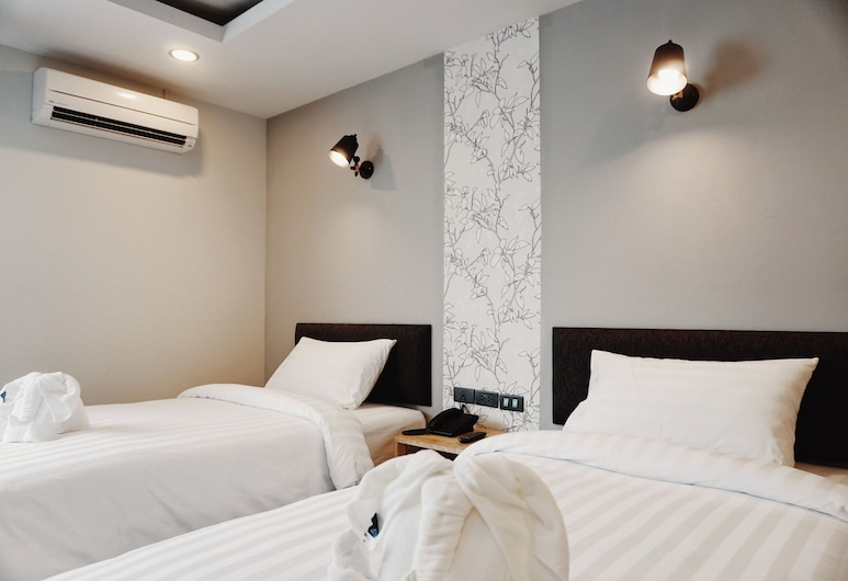 Peppery Hills Hotel, Chiang Mai, Superior Room, Non Smoking, Guest Room