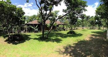 Pai bölgesindeki Baanchanoknunt Resort Pai resmi