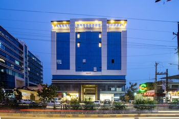 Picture of Hotel The Marigold Udaipur in Udaipur