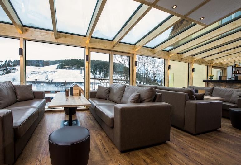 Hotel Engel - Familotel Hochschwarzwald, Todtnau, Hotellbar