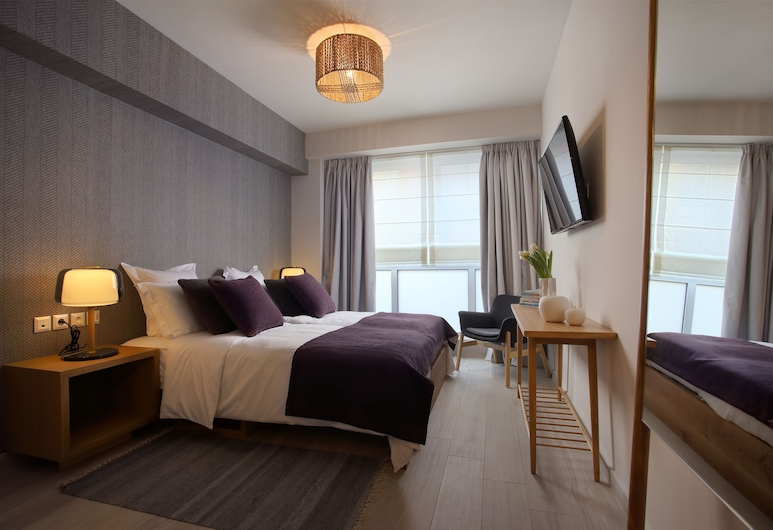 Happiness Luxury Central Apartment, Atenas