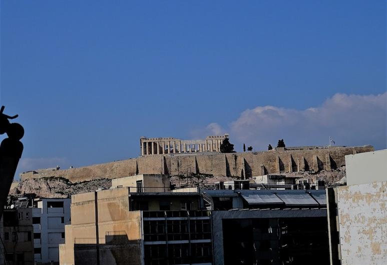 Acropolis Perfect View next to Metro, Ateena