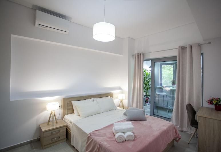 Πολυτελές διαμέρισμα Landscape στην πλατεία Ψυρρή, Αθήνα