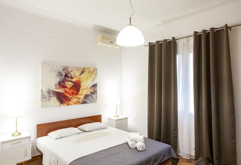 Κομψό διαμέρισμα στην Αθήνα για 4, Αθήνα