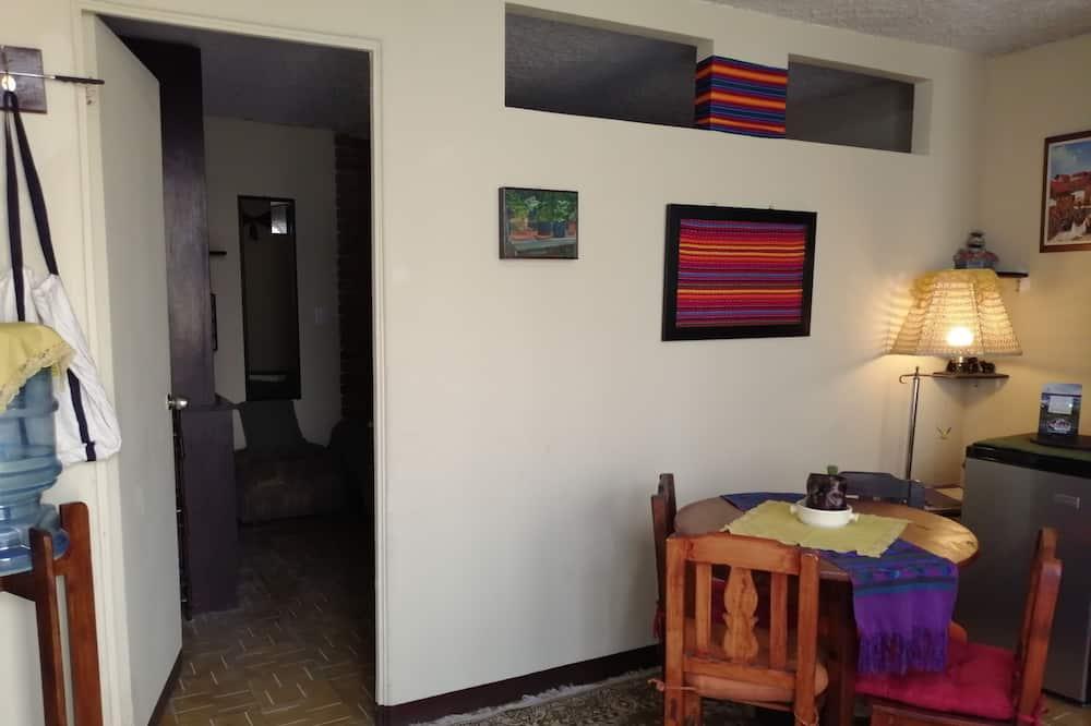 טאון-האוס קומפורט, חדר רחצה פרטי, קומת קרקע - אזור מגורים