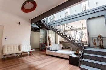 Picture of les lofts d'artistes in Brussels