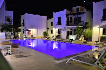 Picture of Modern Life Bodrum Otel in Bodrum