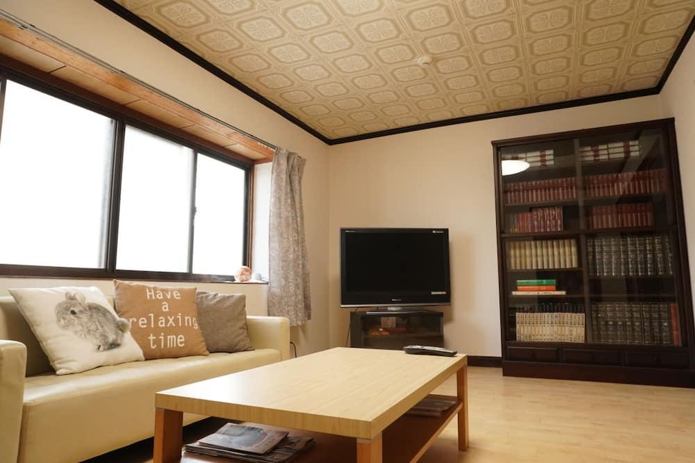 בית (Private Vacation Home) - אזור מגורים
