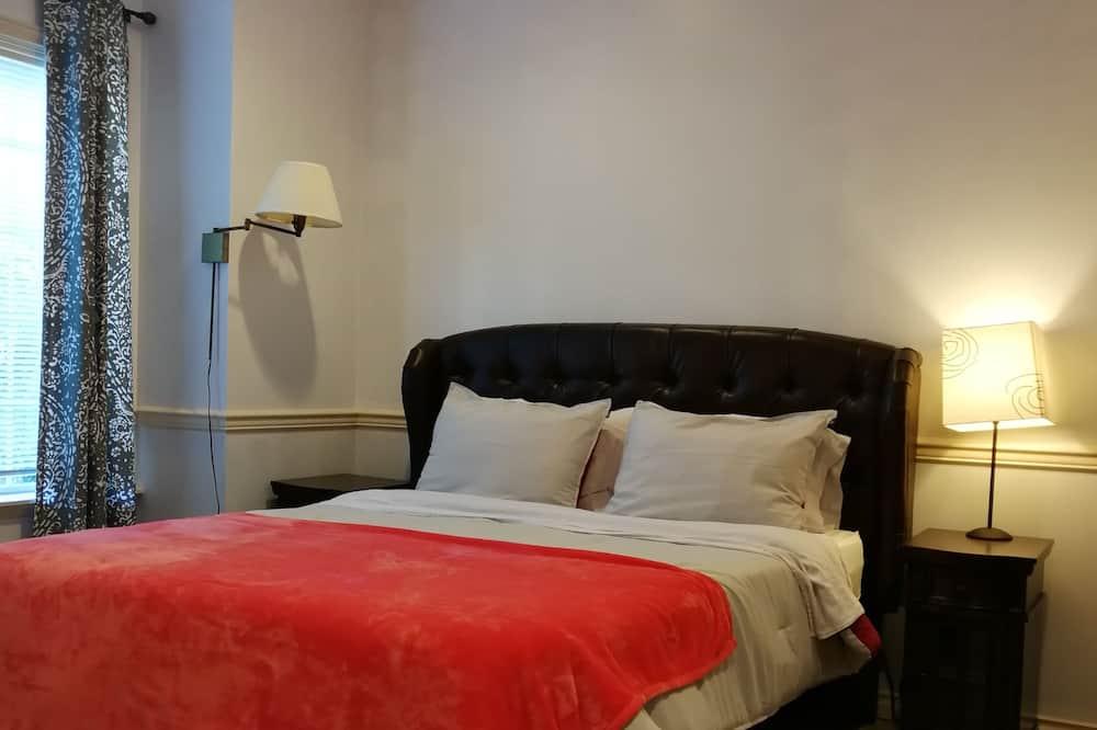 Pokoj typu Comfort, dvojlůžko (180 cm) - Hlavní fotografie