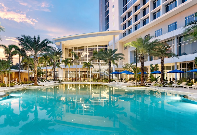JW Marriott Orlando Bonnet Creek Resort & Spa, Orlando