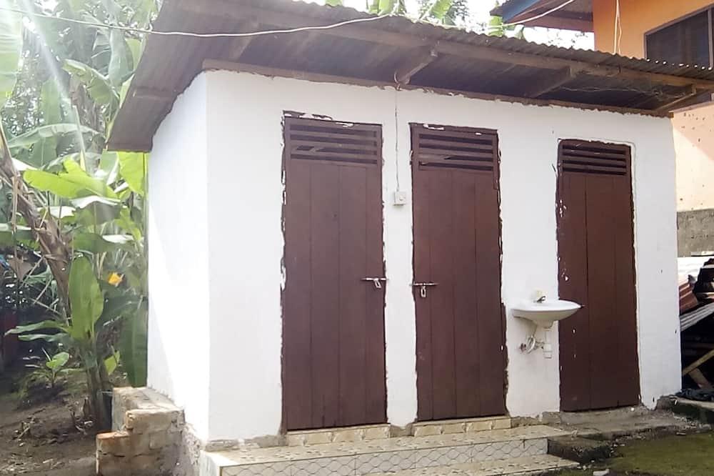 Chambre Familiale - Salle de bain