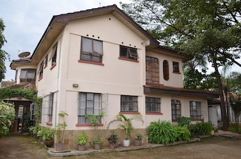Picture of Cosy Garden Guest House in Kisumu