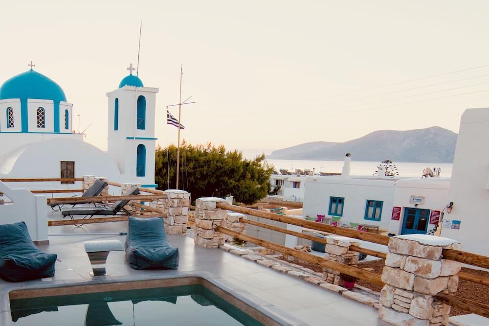 Villa - privat pool (2) - Utomhuspool