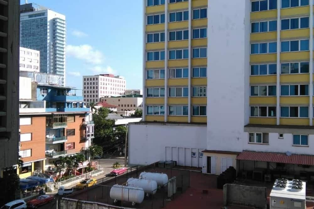 Standardní pokoj s dvojlůžkem - Výhled na město