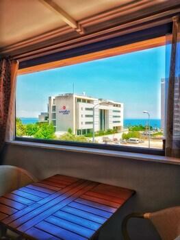 Fotografia hotela (Beyond Otel) v meste Konyaalti