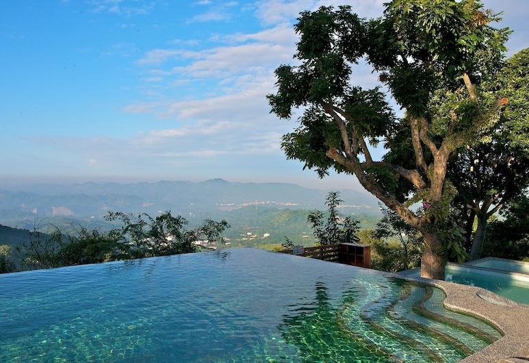Senwho Leisure Farm, Tainan, Vonkajší bazén