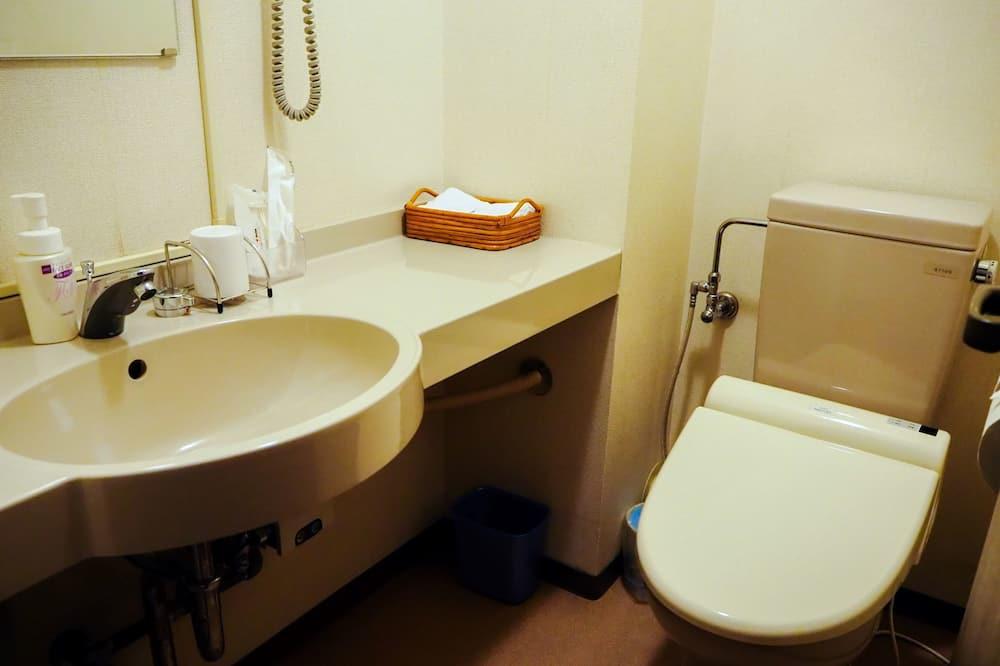 和洋室 禁煙 - バスルーム