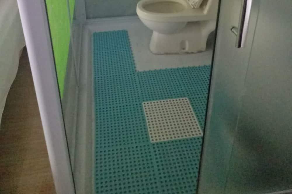 Phòng 2 giường đơn Exclusive - Phòng tắm