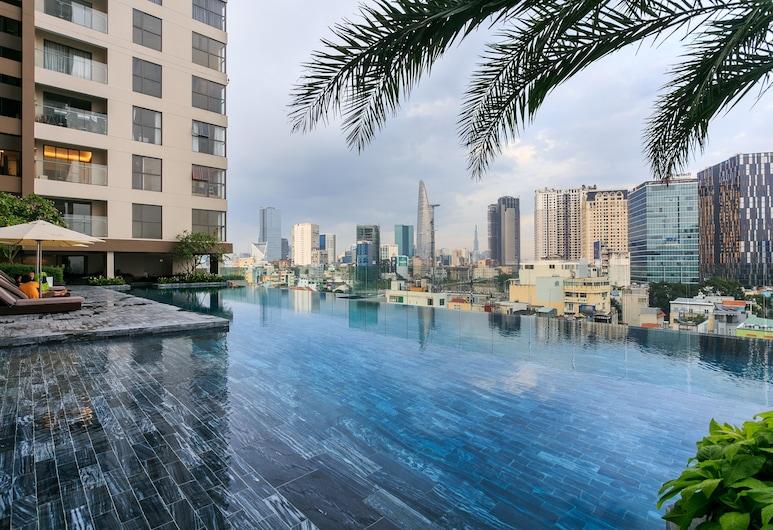 Jennifer House - Millenium Apartment, Ho Chi Minh City