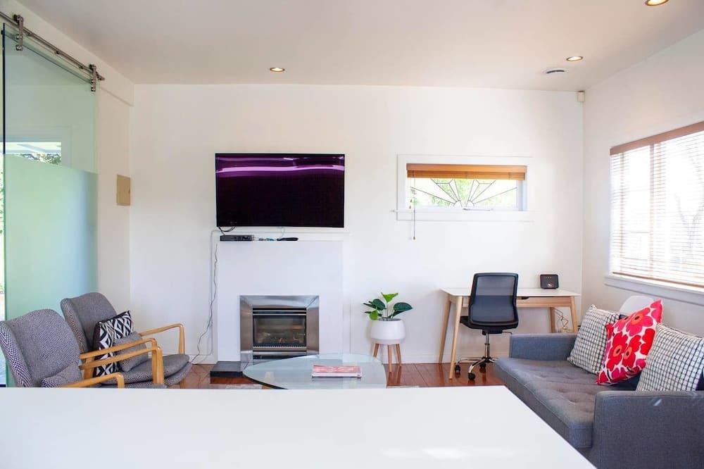 Σπίτι, 2 Υπνοδωμάτια - Περιοχή καθιστικού