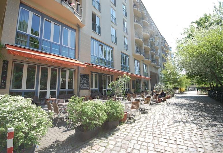 Parkview Apartments, Berlín