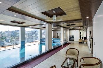 תמונה של Regenta Inn On The Ganges Rishikesh ברישיקש