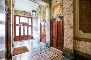 Foto di Sant'Ambrogio Charming Loft a Milano