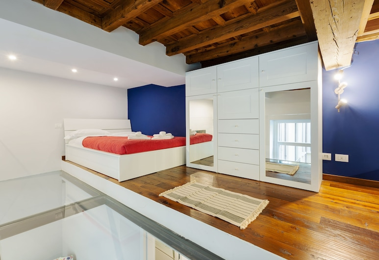 Luxury & Liberty Duomo Apartment, Milan, Apartment, 1 Bedroom, Non Smoking, Room