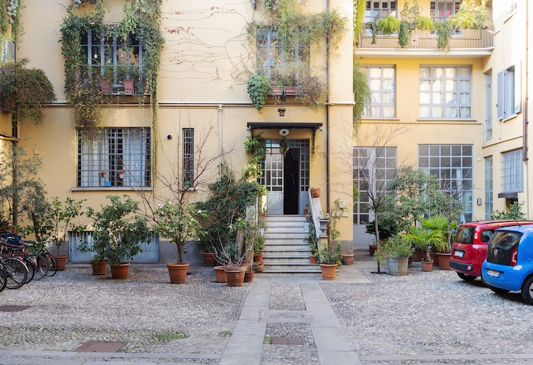 Porta Romana Cosy Nest, Milaan