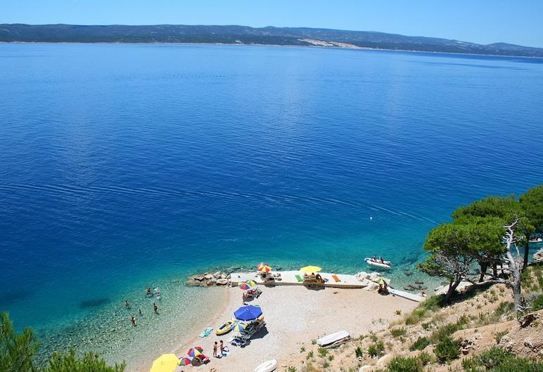 Villa Ruzmarina, Omis, Lago