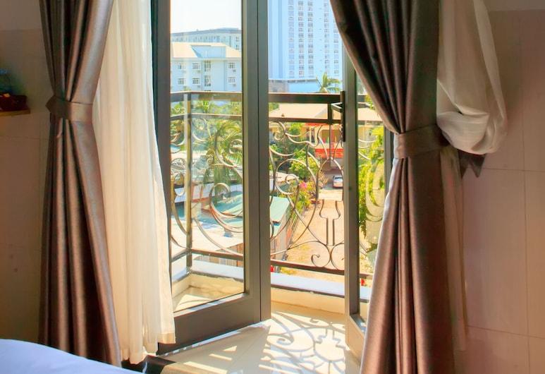 An Hotel, Nha Trang, Tradičná dvojlôžková izba, Výhľad z hosťovskej izby