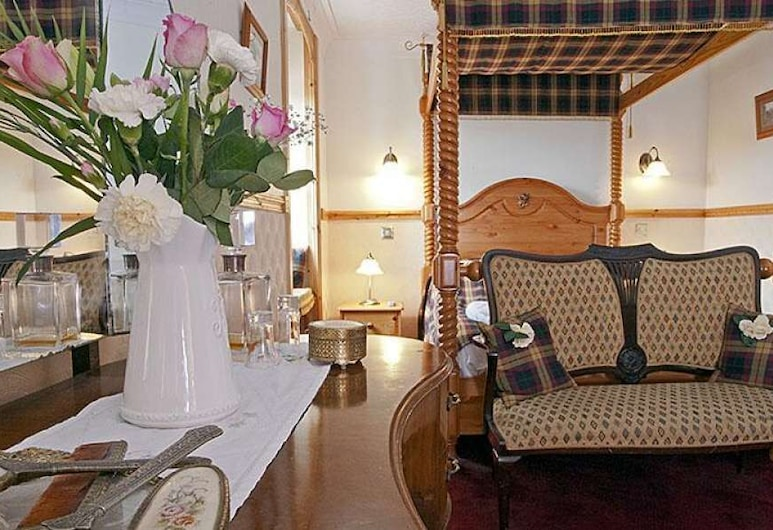 Point Napier States, Isle of Skye, Honeymoon Double Room, Guest Room