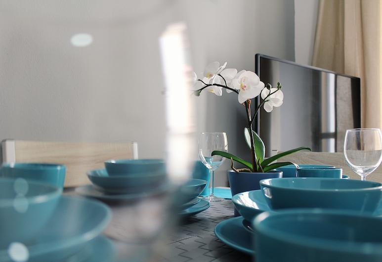 Wish Suite Muro De Los Navarros, Sevilla, Lägenhet - 2 sovrum, Matservice på rummet