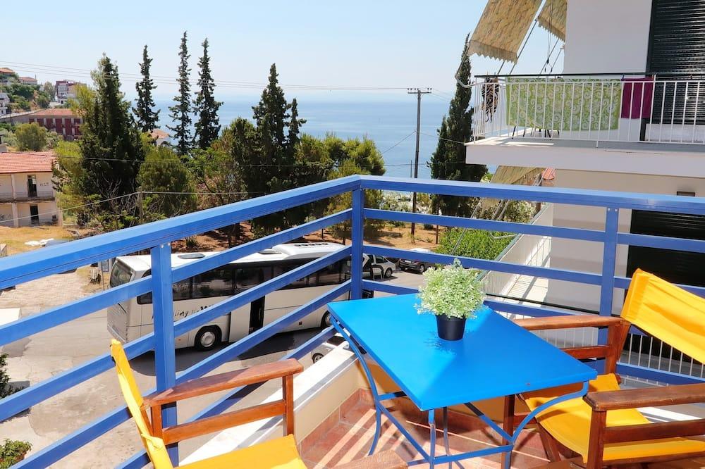 Habitación Confort doble - Balcón