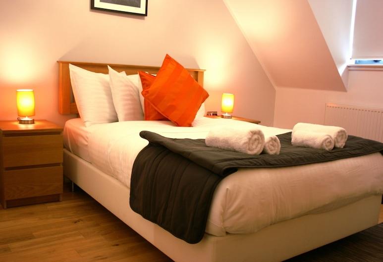 西城查特茲沃斯路公寓酒店, 聖克萊門特, 豪華公寓, 2 間臥室, 客房