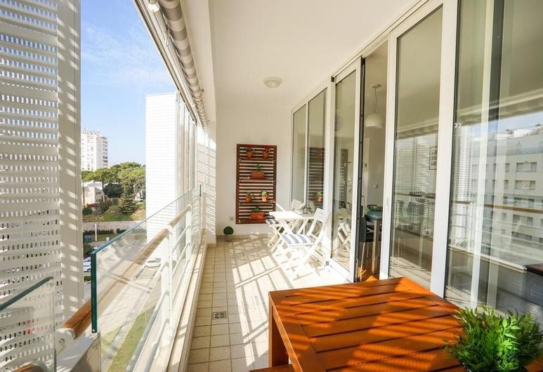 Apartment Zara Bianca, Zadar, Lägenhet - 2 sovrum, Balkong