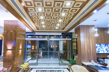 Picture of MUSCAT GATE HOTEL in Muscat