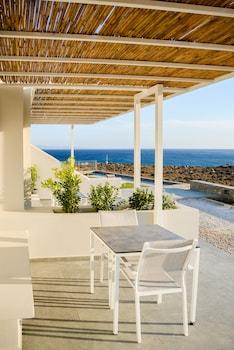 ภาพ Pharos Apartments ใน Andros