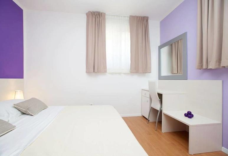 LCT Bacvice Bay Apartment, Split, Apartment, 2Schlafzimmer, Erdgeschoss (South), Zimmer