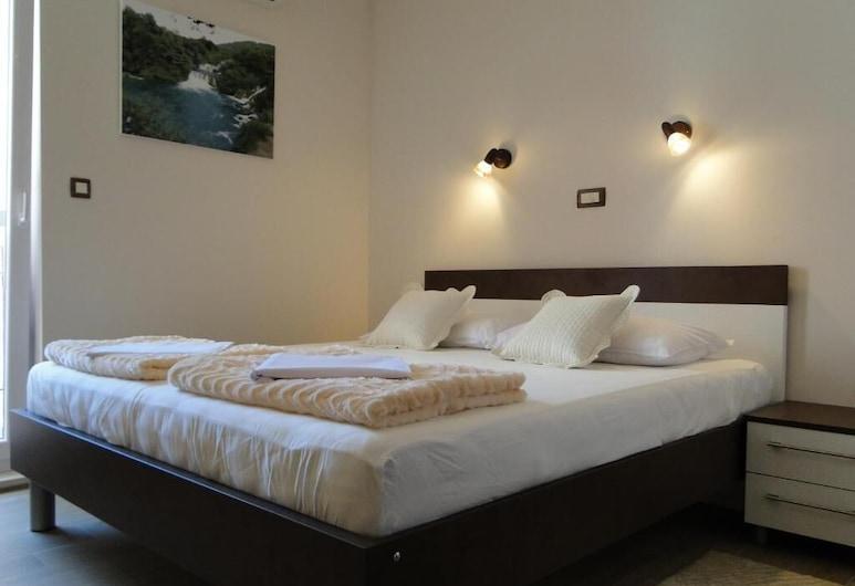 Apartment Centrum, Zadar, Căn hộ, 2 phòng ngủ, Ban công, Phòng