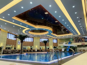 Picture of Simma Hotel spa and waterpark in Tashkent