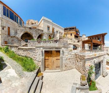 Foto Lava Cappadocia Cave Hotel  di Nevsehir