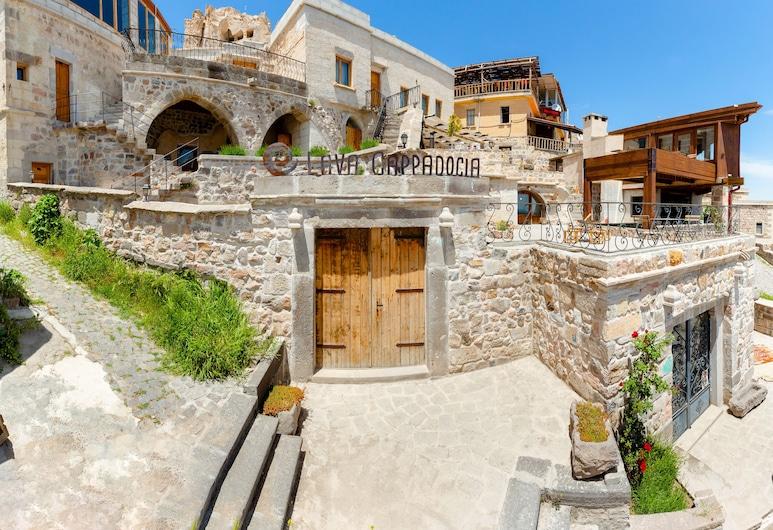 Lava Cappadocia Cave Hotel , Nevsehir, Hotellets front