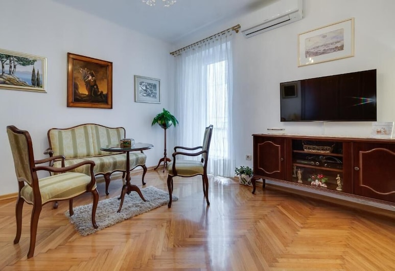 Central Palace Apartment, Zadar