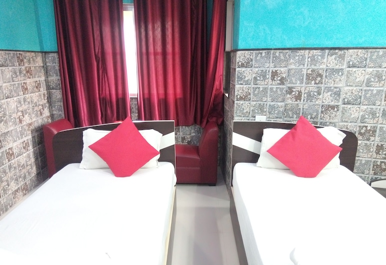 Hotel Bachchan Palace, Varanasi